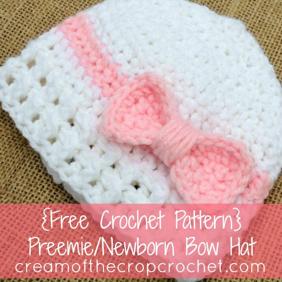 Pics Photos - Free Crochet Baby Hat Patterns Squidoo Welcome To ...