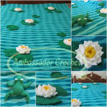 Cream Of The Crop Crochet ~ Meet & Greet, Kristine!