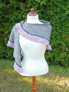 Meet and Greet Julie ~ Cream of the Crop Crochet