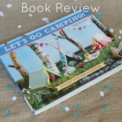 Let's Go Camping! Book Review