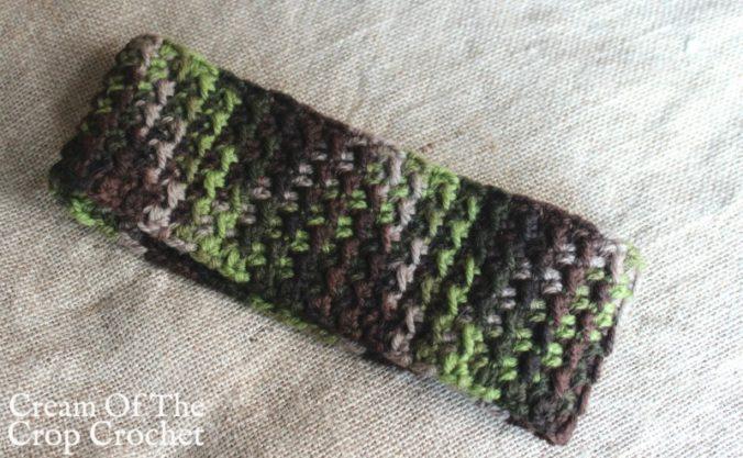 Nature Ear Warmers | Free Crochet Pattern