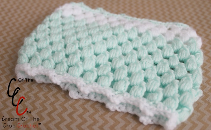 18 Inch Doll Isabella Cowl Crochet Pattern