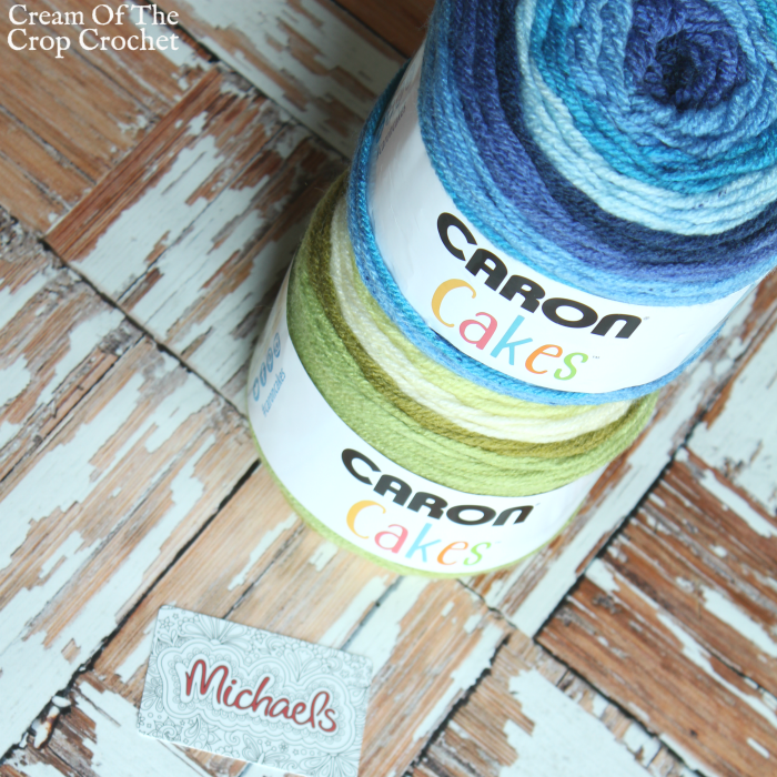 Thank Y'all Giveaway | Cream Of The Crop Crochet