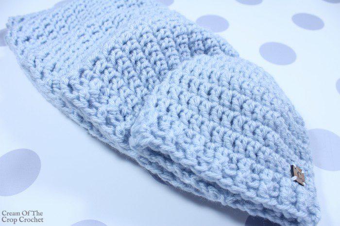 Kennedy Hat Crochet Pattern   Cream Of The Crop Crochet