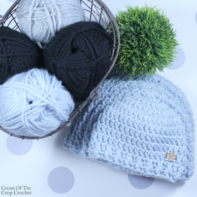 Kennedy Hat Crochet Pattern