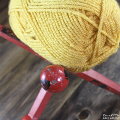 How to start a crochet blog